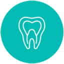 Icono endodoncia dentista Almería
